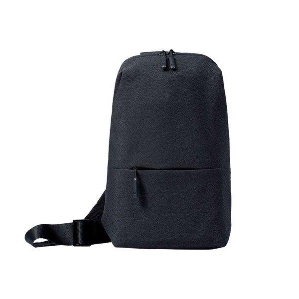 Plecak Mi City Sling Bag Dark Grey