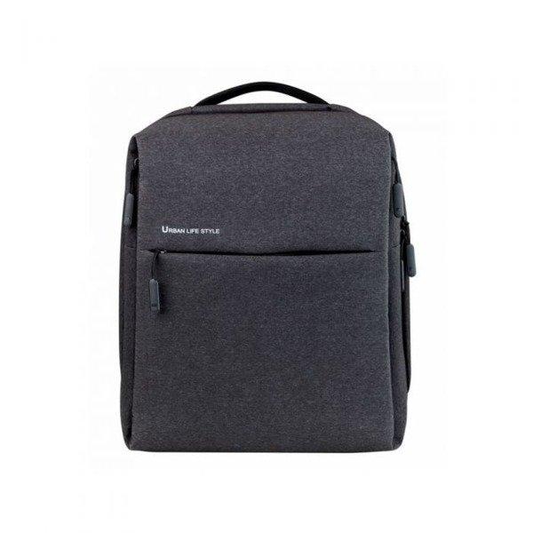 Plecak Mi City Backpack Dark Grey