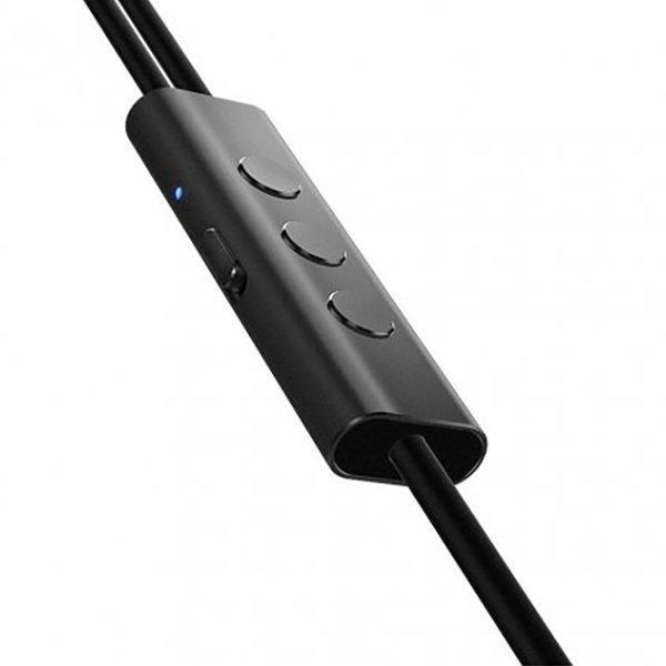 Słuchawki Mi ANC Noise Cancelling & Type-C In-Ear Earphones Black