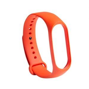 Mi Band 3/4 Strap (Orange)