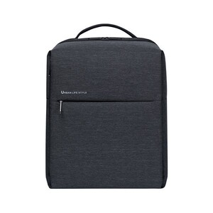 City Backpack 2 Dark Gray