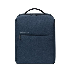 City Backpack 2 Blue