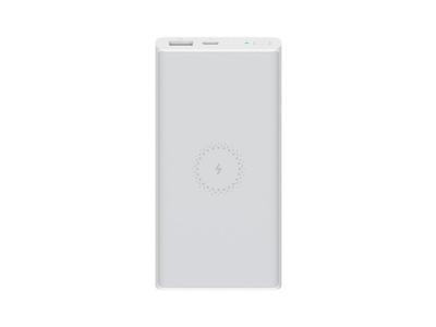 Xiaomi 10000mAh Mi Wireless Power Bank Essential White