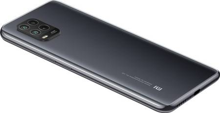 Smartfon Mi 10 Lite 5G 6/128GB Cosmic Grey
