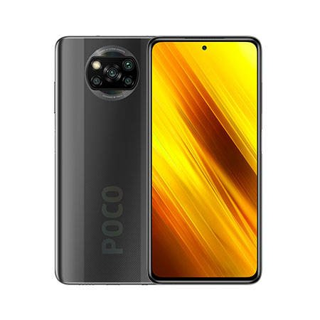 Smartfon POCO X3 NFC 6/64GB Shadow Grey