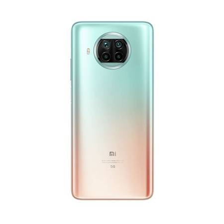 Smartfon Xiaomi Mi 10T Lite 5G 6/128GB Rose Gold Beach