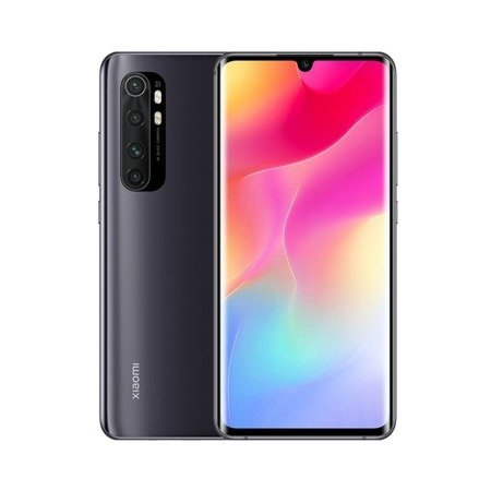 Smartfon Xiaomi Mi Note 10 Lite 6+64GB Midnight Black