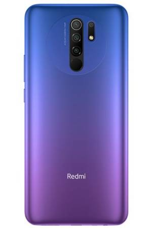 Smartfon Xiaomi Redmi 9 4+64GB Sunset Purple