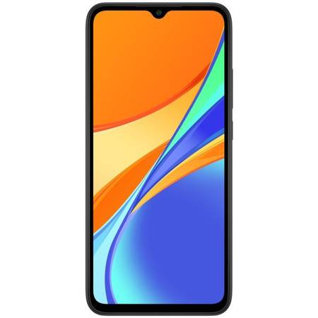 Smartfon Xiaomi Redmi 9C NFC 2/32GB Midnight Gray