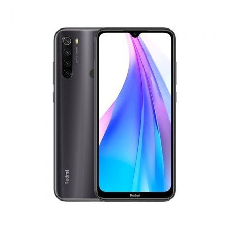Smartfon Xiaomi Redmi Note 8T 3/32GB Moonshadow Grey
