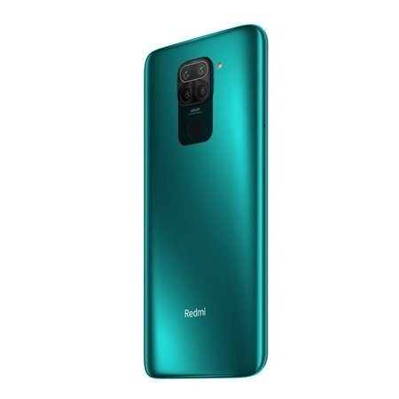Smartfon Xiaomi Redmi Note 9 4+128GB Forest Green