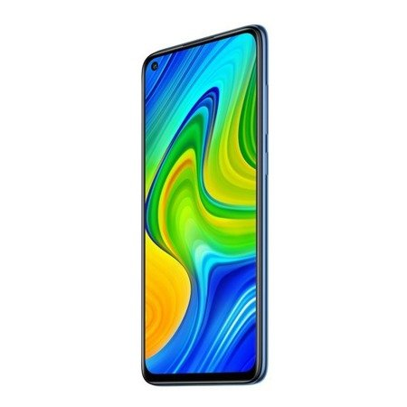 Smartfon Xiaomi Redmi Note 9 4+128GB Midnight Grey