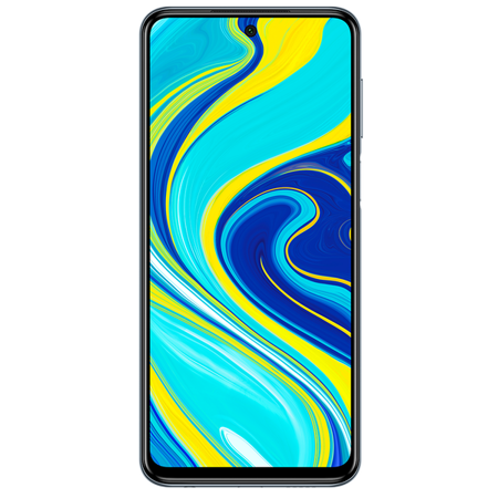 Smartfon Xiaomi Redmi Note 9S 6/128 GB Interstellar Grey