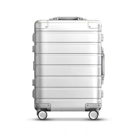 "Walizka Xiaomi Xiaomi Metal Carry-on Luggage 20"" Silver"