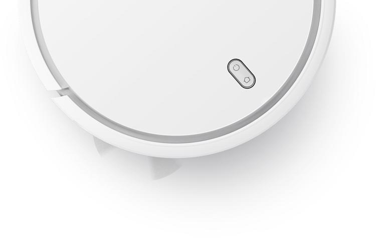Inteligentny Odkurzacz Xiaomi Mi Robot Vacuum Cleaner Inteligentne