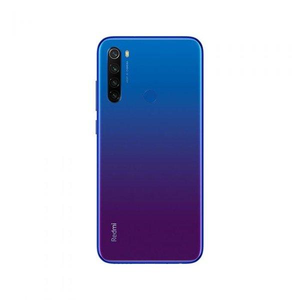 Smartfon Xiaomi Redmi Note 8T 4/128GB Starscape Blue + 6 ...