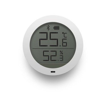 Czujnik Xiaomi Mi Temperature and Humidity Monitor