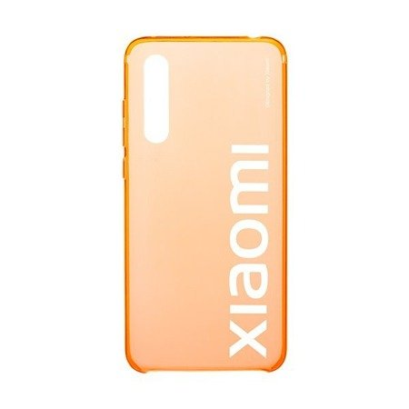 Etui ochronne Xiaomi Mi A3 Hard Case Orange