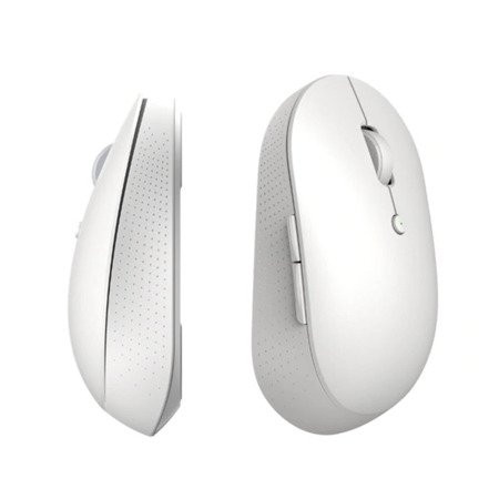 Myszka komputerowa Mi Dual Mode Wireless Mouse Silent Edition White