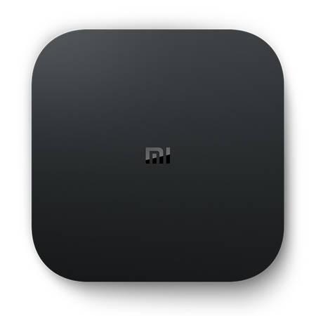 Odtwarzacz Android TV Xiaomi Mi Box S 4K