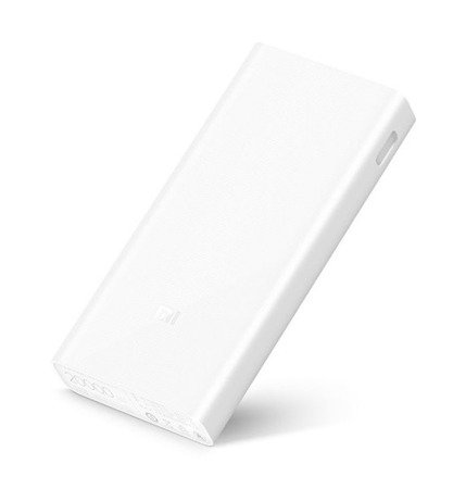 Power Bank Xiaomi Mi Power Bank 2C 20000mAh