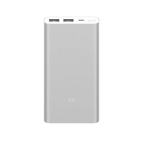Power Bank Xiaomi Mi Power Bank 2S 10000mAh