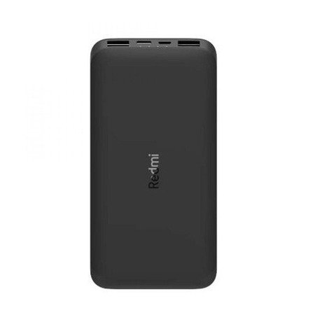 Redmi Power Bank 10000mAh Black
