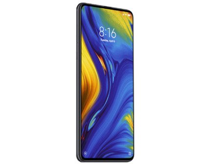 Smartfon Mi Mix 3 6/128 Jade Green