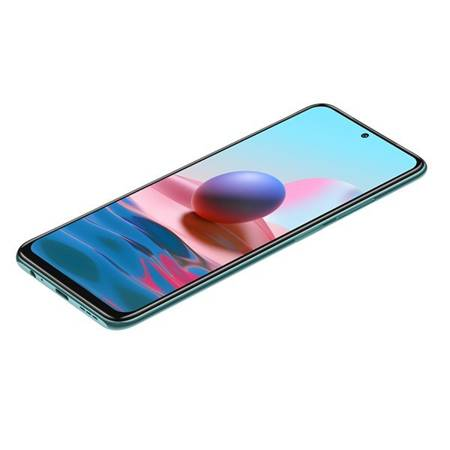 Smartfon Redmi Note 10 4+128GB Lake Green