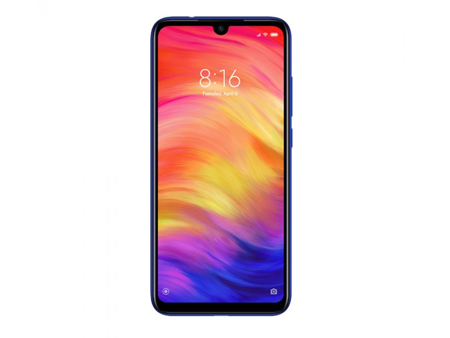 Smartfon Redmi Note 7 3/32GB Neptune Blue
