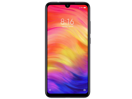 Smartfon Redmi Note 7 3/32GB Space Black