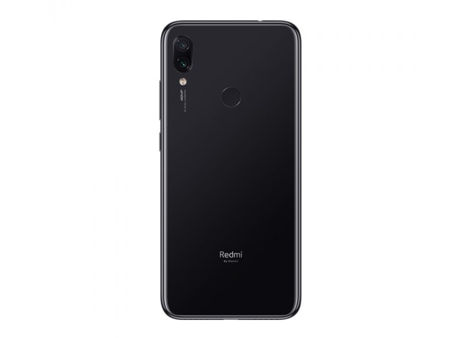 Smartfon Redmi Note 7 4/64GB Space Black