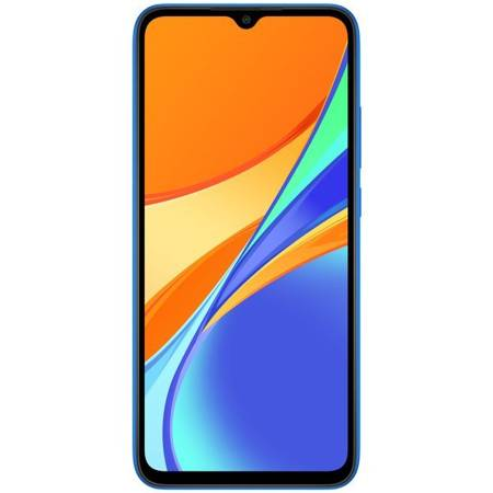 Smartfon Xiaomi Redmi 9C NFC 2/32GB Twilight Blue