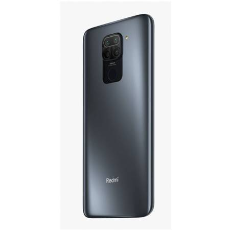 Smartfon Xiaomi Redmi Note 9 4+128GB Onyx Black