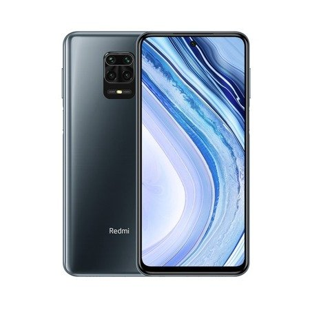 Smartfon Xiaomi Redmi Note 9 Pro 6+64GB Interstellar Grey