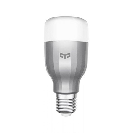 Żarówka Xiaomi Mi LED Smart Bulb White & Color (2 sztuki)
